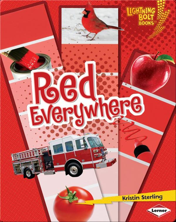 Red Everywhere