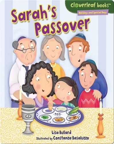 Sarah's Passover