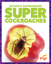 Super Cockroaches