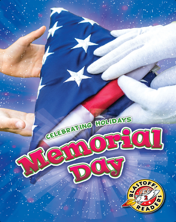 Celebrating Holidays: Memorial Day