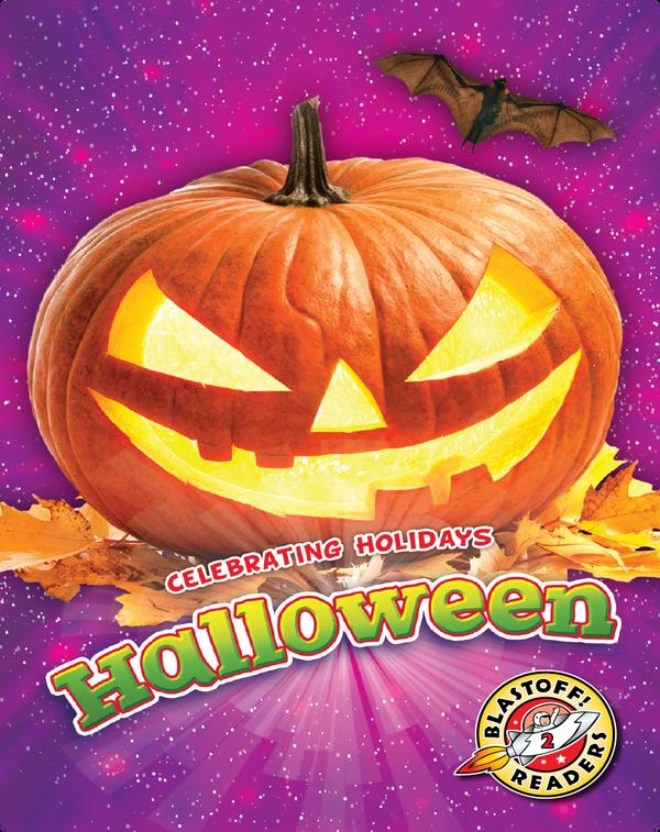 Celebrating Holidays: Halloween