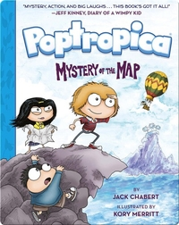 Poptropica: Mystery of the Map