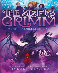 The Sisters Grimm: The Problem Child