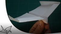 World's Best Paper Plane