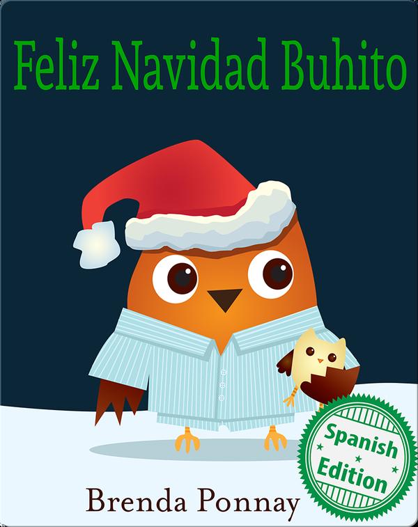 Feliz Navidad Buhito