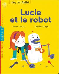 Lucie et le robot