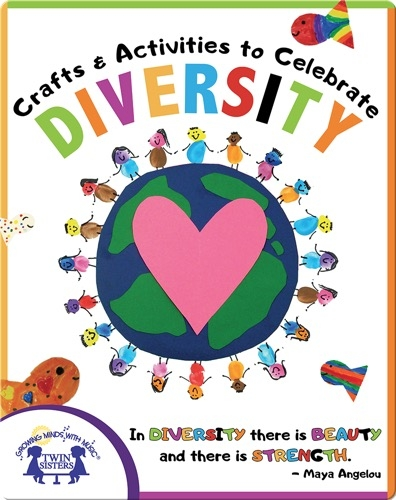 Crafts And Activities to Celebrate Diversity