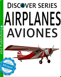 Aviones/Airplanes