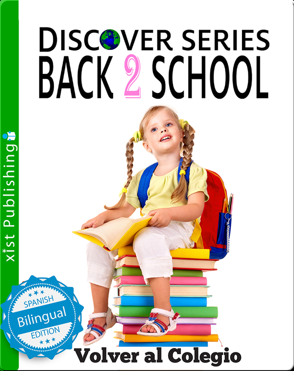 Volver al Colegio/ Back to School