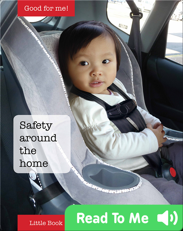 Safety Around the Home