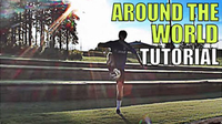 Around The World | Tutorial
