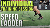 14 Best Speed Ladder Drills | Get Quick Fast