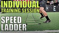 14 Best Speed Ladder Drills | Get Quick Fast