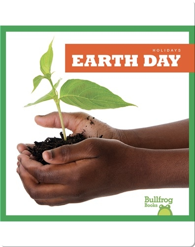 Holidays: Earth Day