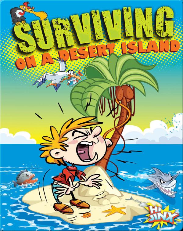 Surviving On A Desert Island