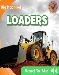 Big Machines: Loaders