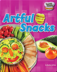 Artful Snacks