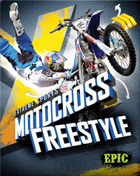 Motocross Freestyle