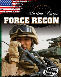 Marine Corps Force Recon