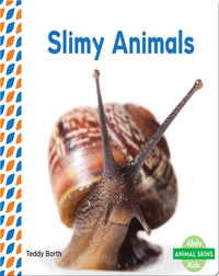 Slimy Animals