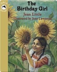 The Birthday Girl