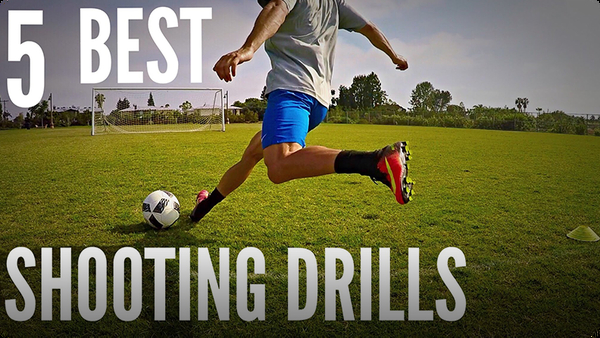 5 Essential Shooting Drills Every Player Should Master