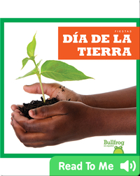Día de la Tierra (Earth Day)