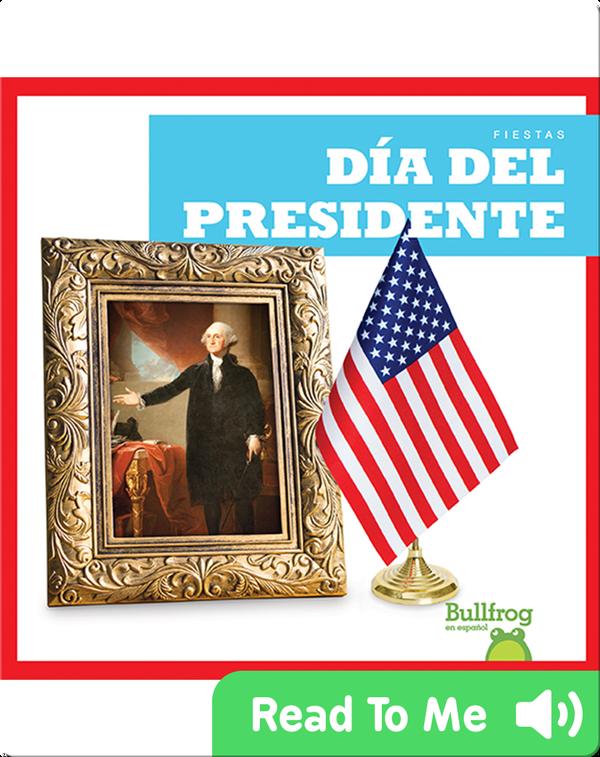 Día del Presidente (Presidents' Day)