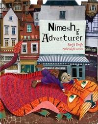 Nimesh the Adventurer