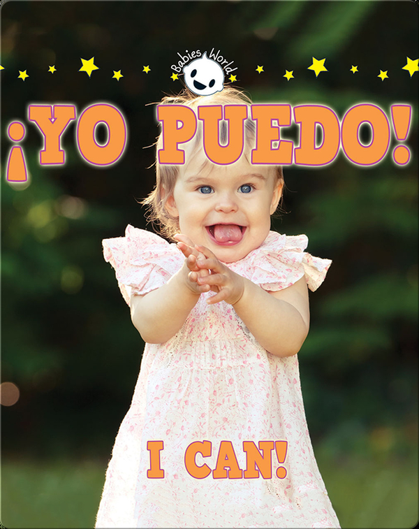¡yo puedo! I Can!