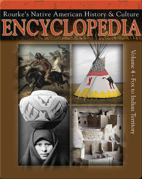 Native American Encyclopedia Fox To Indian Territory