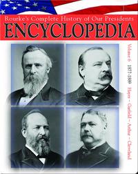 President Encyclopedia 1877-1889