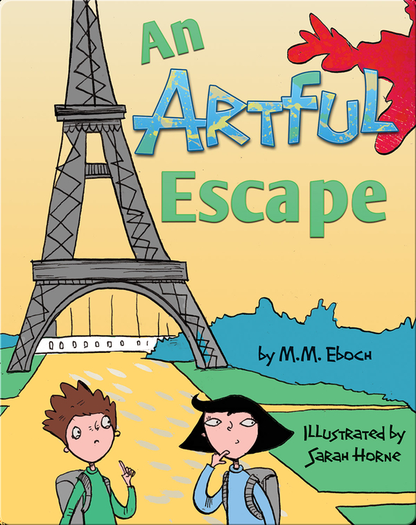 An Artful Escape (France)