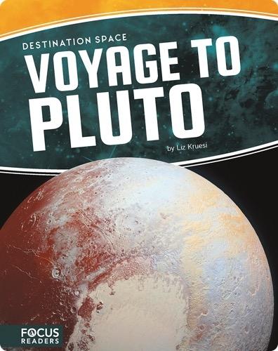 Voyage to Pluto