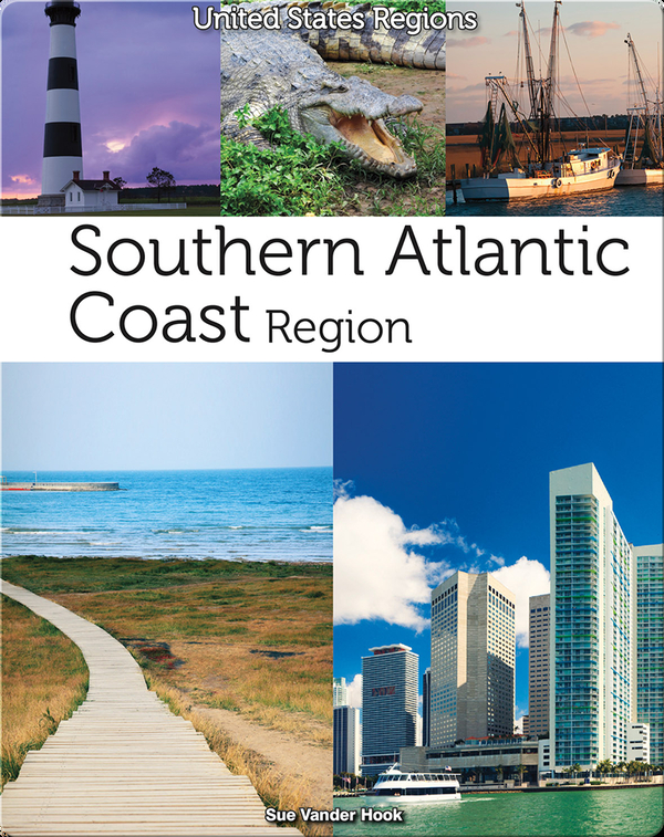 Southern Atlantic Coast Region