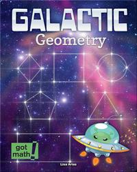 Galactic Geometry