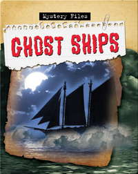Ghost Ships