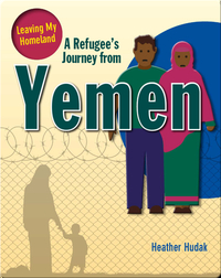 A Refugee's Journey From Yemen