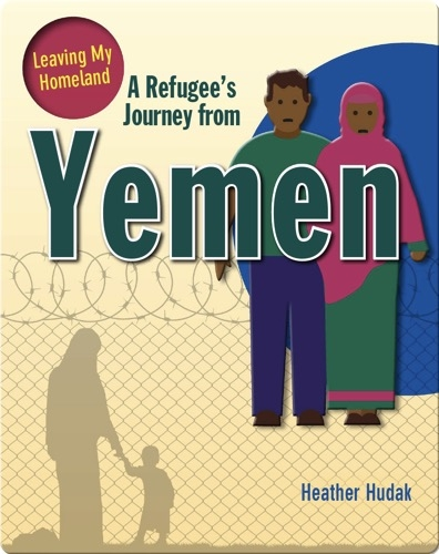 A Refugee's Journey From Yemen
