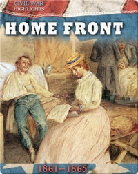 Home Front 1861–1865