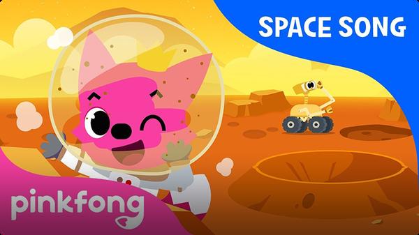 Mars | Space Songs