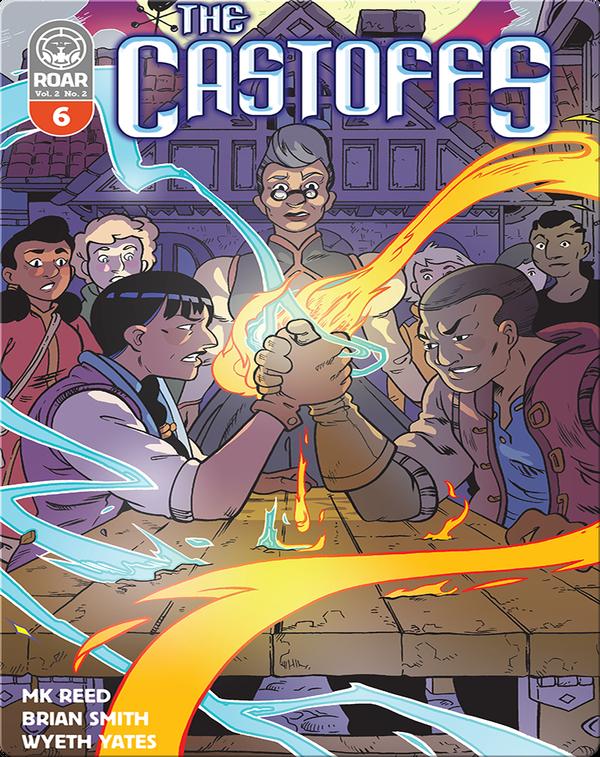 The Castoffs #6
