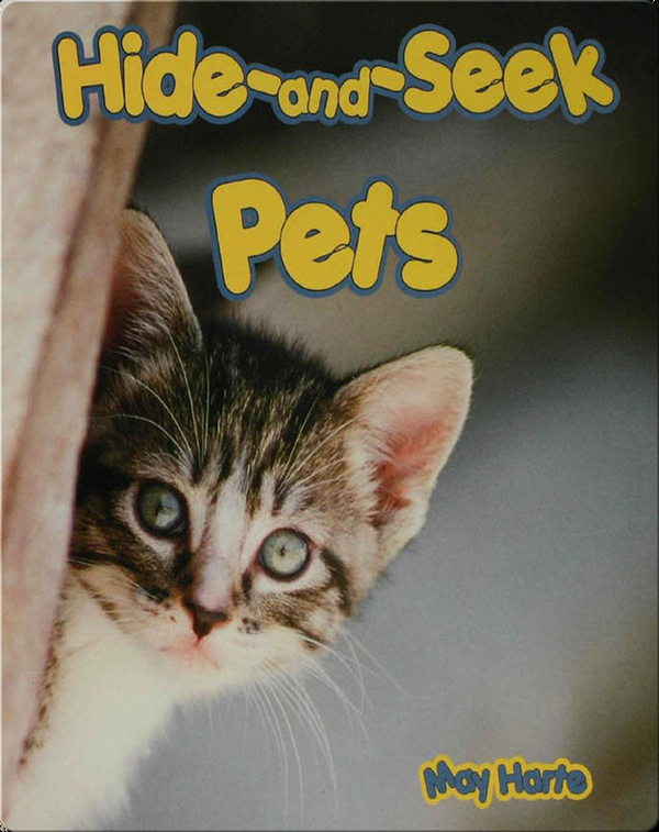 Hide and Seek Pets