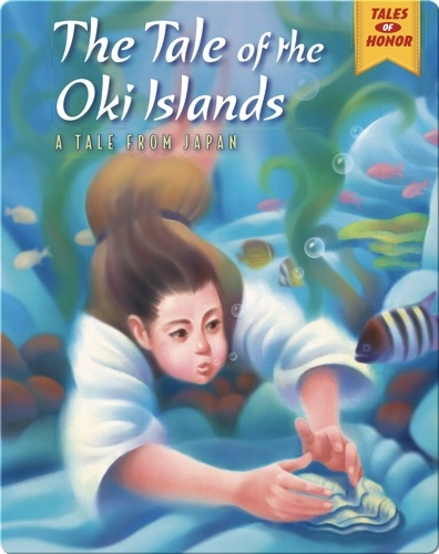 The Tale of the Oki Islands