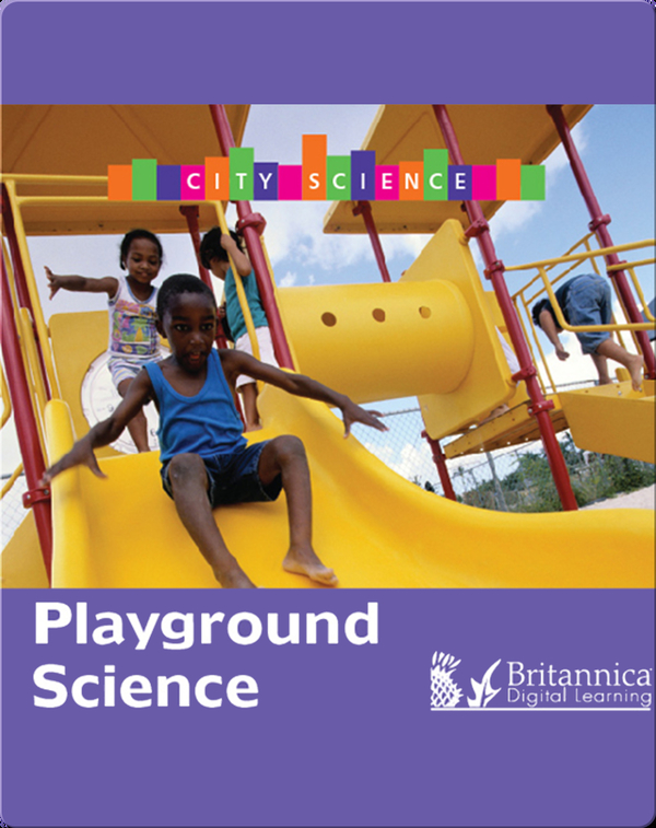 Playground Science
