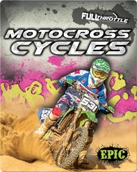 Motorcross Cycles