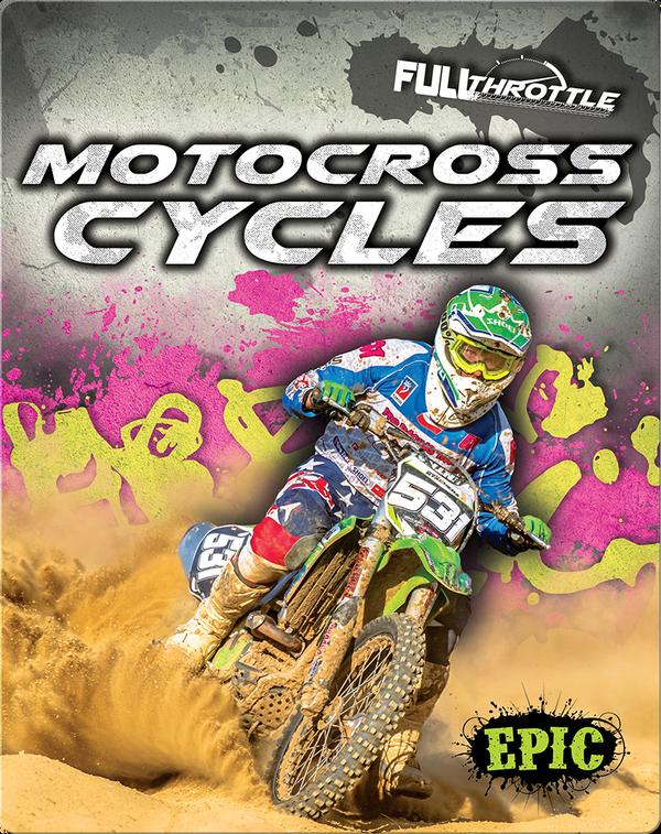 Motorcross Cycles