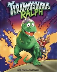 Tyrannosaurus Ralph