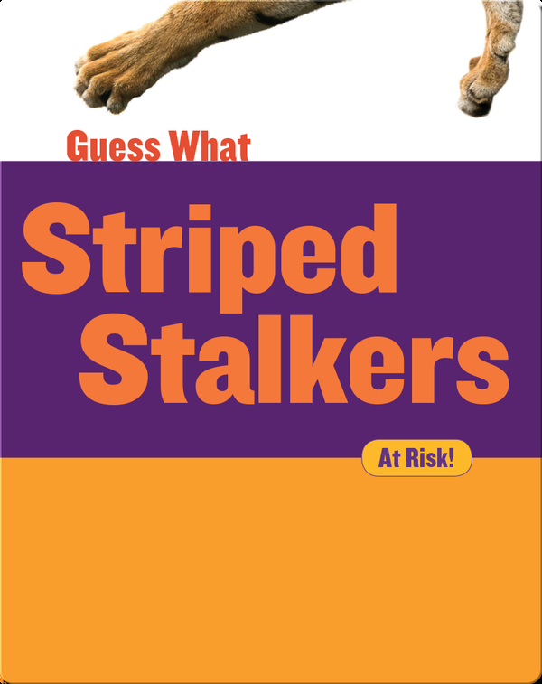 Striped Stalkers