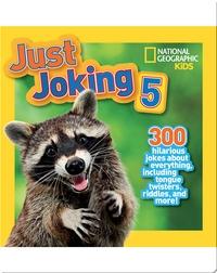 National Geographic Kids Just Joking 5